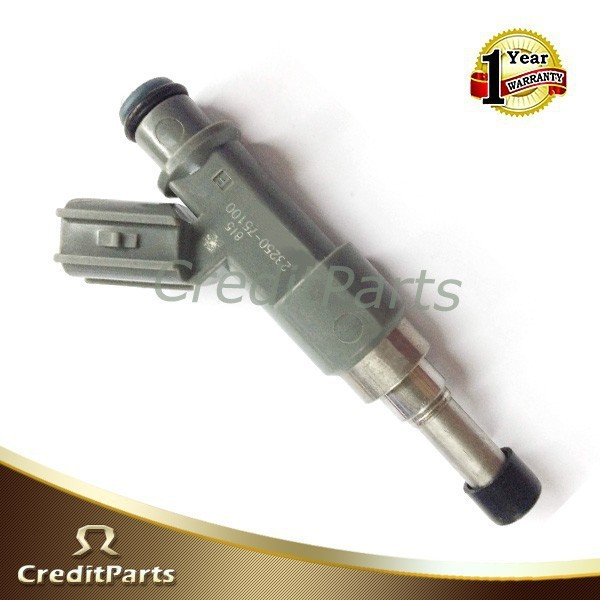 Automobile OEM Fuel Injector 2320979155 2325075100 For Toyota Tacoma 2.7L