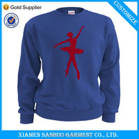 Good quality Wholesale Sweat Suits Shirt Fleece Fabric Thick Fabric