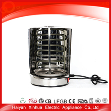 New production metal Hot selling skewer electric grill
