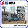 China Supplier Dry-process Rotary Cement Kiln Production Process