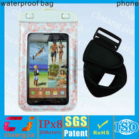 Wholesale 2014 new phone waterproof case for galaxy i9300