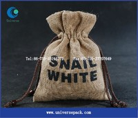 Ram material jute bag designs