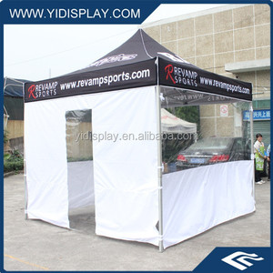 New Design Camp Tent For Advertising