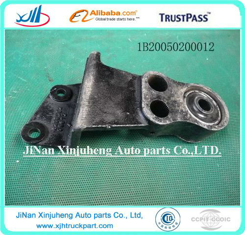 Truck parts Foton Right front support 1B20050200012