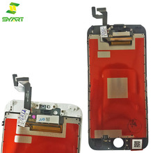 100%Tested Grade AAA Screen LCD For iPhone 6S 6SPlus 6plus Display+Digitizer Touch Assembly LCD for iphone 5s 5 5c graphic
