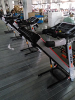 best sell fordable gym equipement electric cheap treadmill/running machine price