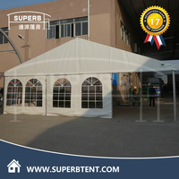 Outdoor Aluminum Winter Canopy For Sale