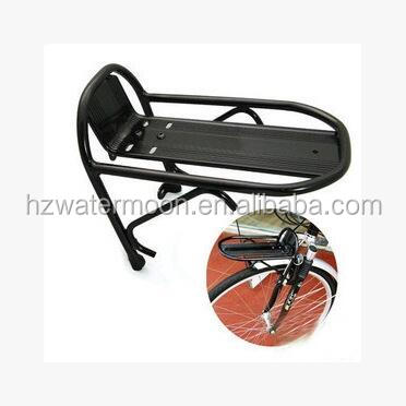 2017 Top Sale Aluminum Mountain Bike Rear Carrier Bicycle Luggage Carrier
