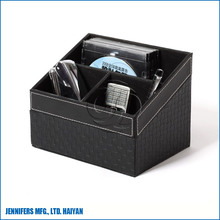 Promotional Wholesale desktop storage container,cheap storage box