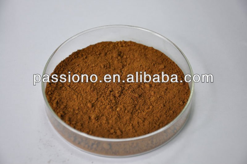 100% natural Epimedium Extract (10% Icariin)/ Horny Goat Weed Extract