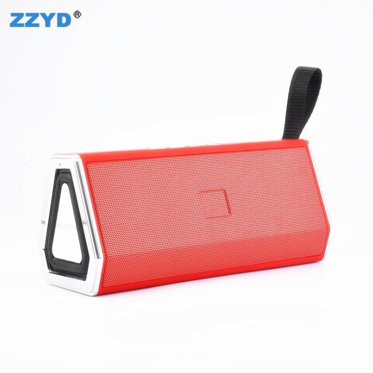 Bluetooth Sans Fil Portable 4.2 Haut-parleurs 30 W Stéréo Son Extra Bass anti-Transpiration avec Micro pour Téléphone Intelligent Universel - ANKUX Tech Co., Ltd