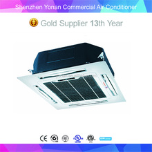 36000Btu Yonan Ceiling Cassette Type Air Conditioner