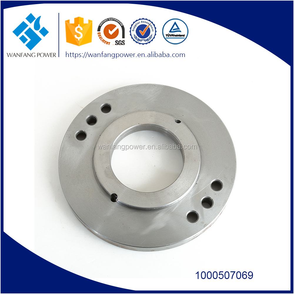 1000507069 bearing cover Used for weichai engine parts