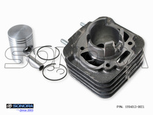 VESPA for Piaggio ET2,ET2 carb.,LX,Primavera ,Sprint Scooter Cylinder Kit(P/N:ST04013-0021)