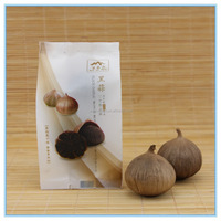 Inner Bag Packed Fermented Black Garlic Extract for Sale