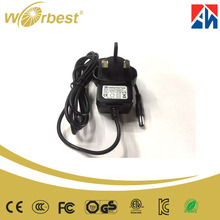 High Quality 220v AC to DC 5v 2a LED Power Adapter