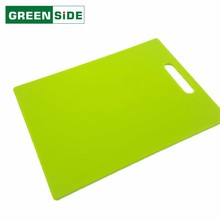 Hot sale convenient cutting vegetable color coding chopping board