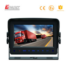 China manufacturer car monitor for sale hd input portable