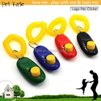 Top Dog Products Logo Branded Giveaways Pet Puppy Training Clicker