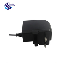 High quality wall charger adapter 12V 2A 1A AC/DC creative adapter 24W 1.5V power supply