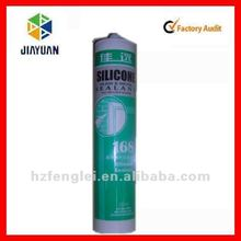 fast dry netural silicone sealant