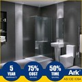 Ark Good Price commercial field Ablution