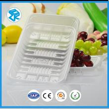 wholesale compartments custom logo wine case with plastic blister tray