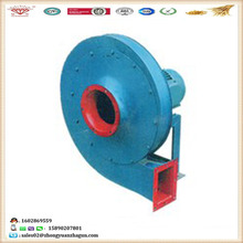High/Low Pressure Centrifugal Fans used in Grain Handling Aspiration system