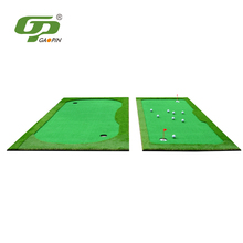 Factory low price wholesale mini artificial synthetic turf golf used putting green
