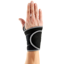 Spiral wound basketball badminton sport stylish wrist support, wrist brace