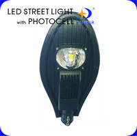 outdoor photocell switches led street light automatically light
