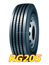 295 75 22.5 Truck Tire with DOT Smartway approved for USA