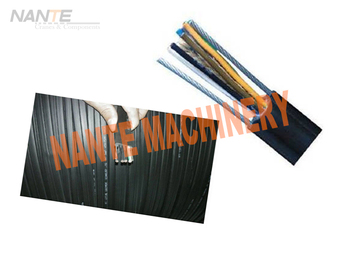 Flat Cable for Electrical Crane