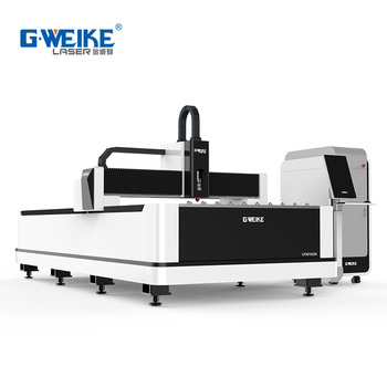 Cnc lazer cutting machine sheet metal laser cutting machine
