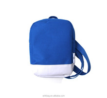 2017 Man Sports 300C Blue Pantone Style Small Shoulder Bag Travel Sling Bag