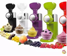 3 IN 1 fruit ice cream maker frozen fruit dessert maker as seen on tv 160W