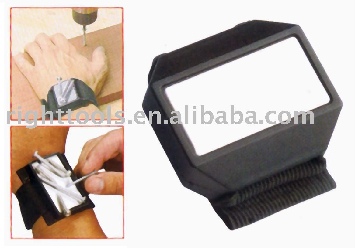 Wrist Magnetic Holder(Tool)