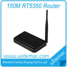 802.11N 2.4GHz 150M WiFi Router with High Gain 5dBi Fixed Antenna (SL-R6806)
