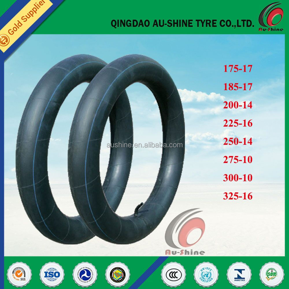 used tyres for sale motorcycle inner tube 3.00-4 3.50-6 for sale