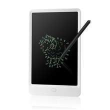 Best gift 10inch LCD writing tablet drawing board digital handwriting pad for kids
