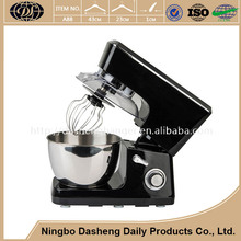 600W stainless steel electric 6 speed stand mixer 3.5L