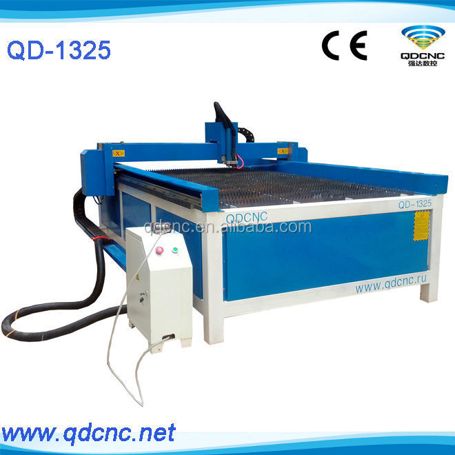 jinan china!!!cnc router metal cutting machine/michael-kors handbags/CE QD-1325/QD-1530