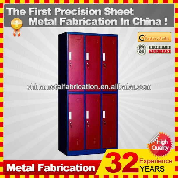 factory direct price small parts metal storage cabinets