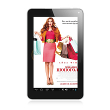 Cheap smart pad 7inch tablet pc android mid with dual camera