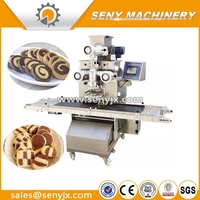 Durable Crazy Selling new pastry dough making machine