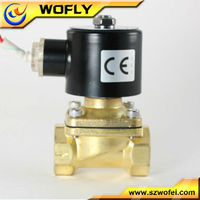 12v solenoid valve hs code 8481804090 for water purifier