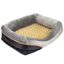 Wholesale Dog Beds Cushion Luxury Mattress Memory Foam Dog Bed Orthopedic Pet Bed for Dogs