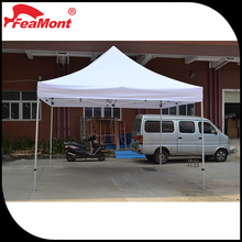 custom folding printed waterproof 3x3 transparent marquee party wedding tent