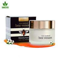 100% organic Anti Aging Bee Venom Face Cream For OEM