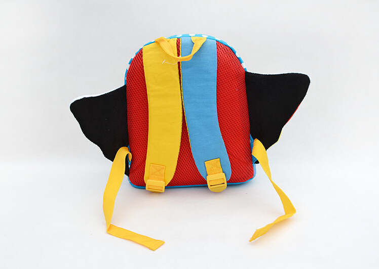 High Quality Branded Child Bag Backpack,export school bags,spongebob child school bag